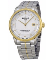 Hodinky Tissot Luxury Automatic T086.408.22.036.00