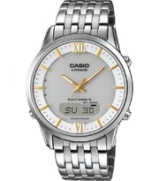 Hodinky Casio  Wave Ceptor LCW-M180D-7AER