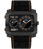 Hodinky Jacques Lemans Madrid GMT 1-1708E