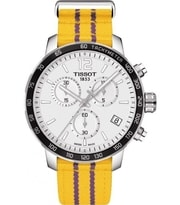Hodinky Tissot Quickster NBA Los Angeles Lakers T095.417.17.037.05