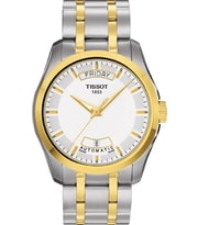 Hodinky Tissot Couturier Automatic T035.407.22.011.00