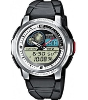 Hodinky Casio Collection AQF-102W-7BVEF