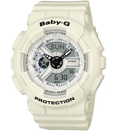Hodinky Casio Baby-G BA-110PP-7AER