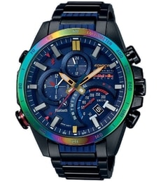 Hodinky Casio Edifice Infinity Red Bull Racing EQB-500RBB-2AER