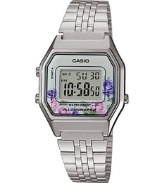 Hodinky Casio Collection LA680WEA-4CEF