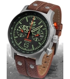Hodinky Vostok Europe Expedition Titanium 6S21/595H299