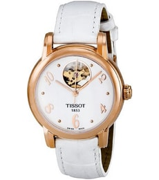 Hodinky Tissot Lady Heart Automatic T050.207.36.017.01