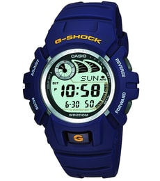 Hodinky Casio G-Shock Chronograph G-2900F-2VER