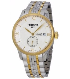 Hodinky Tissot Automatic T006.428.22.038.01