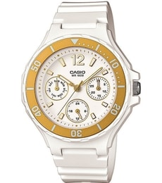 Hodinky Casio Collection Basic LRW-250H-9A1VEF