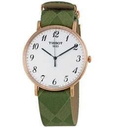 Hodinky Tissot Everytime Big Gent T109.610.38.032.00