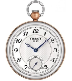 Hodinky Tissot Bridgeport Lepine Mechanical T860.405.29.032.01