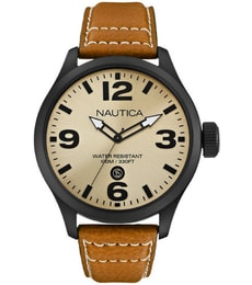 Hodinky Nautica BFD 102 DATE A14634G