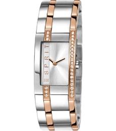 Hodinky Esprit two tone Houston rose gold ES000M02123