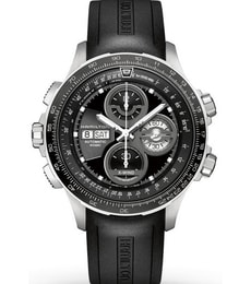 Hodinky Hamilton Aviation X-WIND AUTO CHRONO H77766331