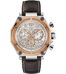 Hodinky Guess GC-3 Sport X10001G1S