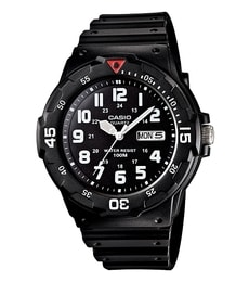 Hodinky Casio Collection MRW-200H-1BVEF
