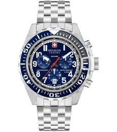 Hodinky Swiss Military Hanowa Touchdown Chrono 6-5304.04.003