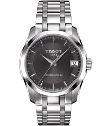 Hodinky Tissot Couturier T035.207.11.061.00
