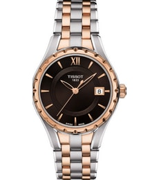 Hodinky Tissot T-Trend Lady T072.207.22.298.00