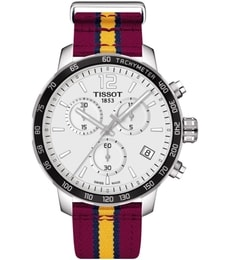Hodinky Tissot Quickster T095.417.17.037.13
