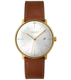 Hodinky Junghans Max Bill Automatic 027/7700.00