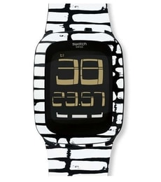 Hodinky Swatch Pulsist SURB120