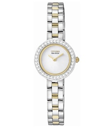 Hodinky Citizen Diamond Eco-Drive EX1084-55A