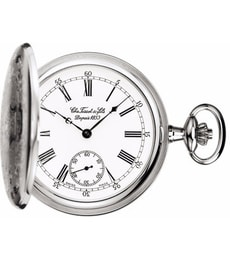 Hodinky T-Pocket Tissot Savonnette Mechanical T83.6.454.13