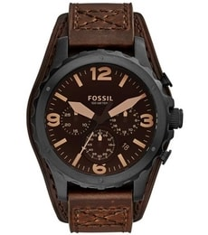 Hodinky Fossil Nate Chronograph JR1511
