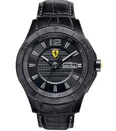 Pánské hodinky Scuderia Ferrari - TimeStore.cz 7f5b0045d5