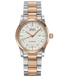 Hodinky MIDO MULTIFORT LADY M005.007.22.036.00