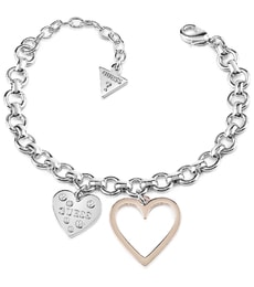 Hodinky Guess  Heart In Heart  UBB84037-S