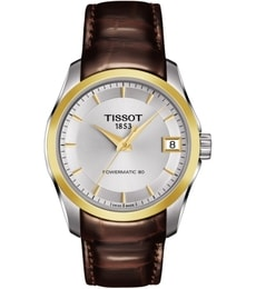 Hodinky Tissot Couturier T035.207.26.031.00
