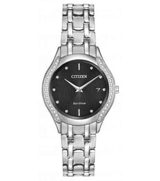 Hodinky Citizen Eco-Drive Diamond Collection GA1060-57E