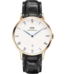 Hodinky Daniel Wellington Dapper Reading DW00100107