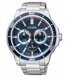 Hodinky Citizen Eco-Drive Sports BU2040-56L