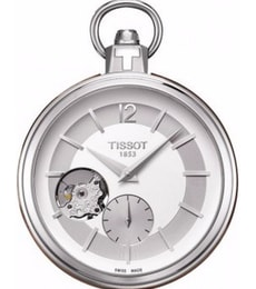 Hodinky T-Pocket Tissot Mechanical Skeleton T854.405.19.037.00