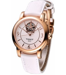 Hodinky Tissot Lady Heart Automatic T050.207.37.017.04