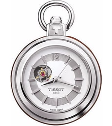Hodinky T-Pocket Tissot Pendant Mechanical T854.205.19.037.00