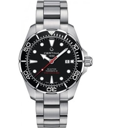 Hodinky Certina DS Action Diver Automatic C032.407.11.051.00