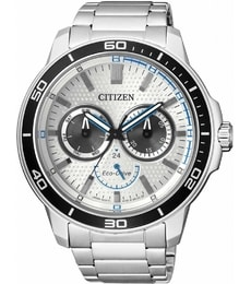 Hodinky Citizen Eco-Drive Sports BU2040-56A