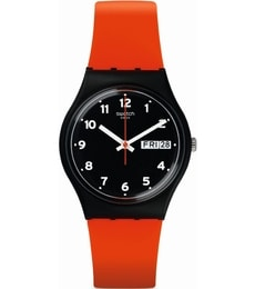 Hodinky Swatch Red Grin GB754