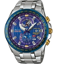 Hodinky Casio Edifice Infinity Red Bull Racing EFR-550RB-2AER