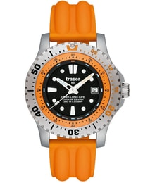 Hodinky Traser H3 Sport Diver Long-Life Orange Limited Edition 102371