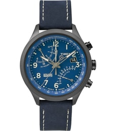 Hodinky Timex Intelligent Quartz Fly-back Chronograph T2P380