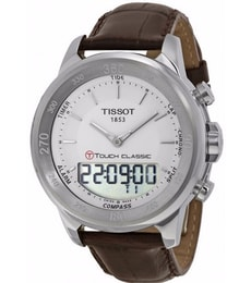 Hodinky Tissot T-Touch T083.420.16.011.00
