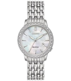 Hodinky Citizen Eco-Drive Diamond Collection EW2280-58D