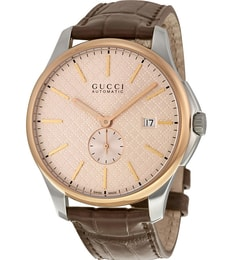 Hodinky Gucci G-Timeless Large Automatic Rose YA126314