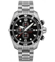 Hodinky Certina DS Action Diver Chronograph Automatic C032.427.11.051.00